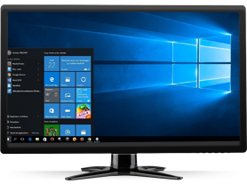 Microsoft<br>windows