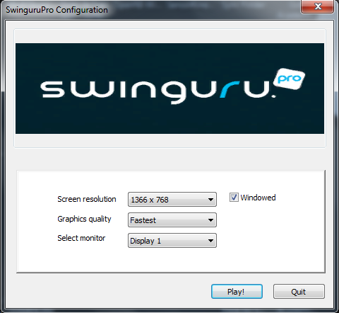 SGP-Configuration